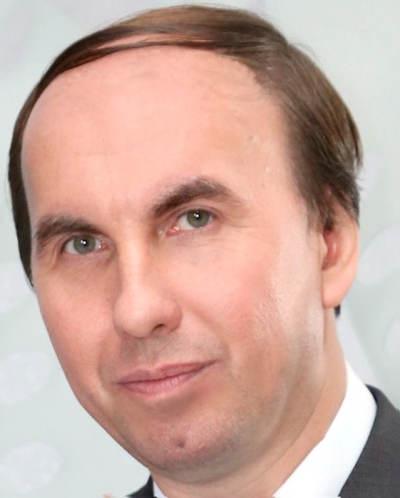 Коновалов Владислав Геннадьевич