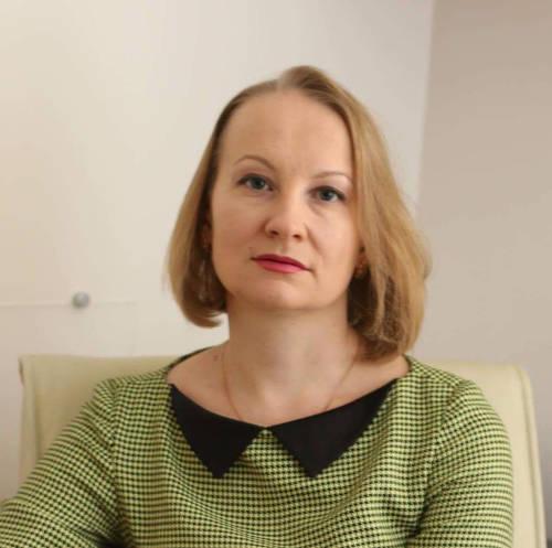 Казакова Мария Борисовна