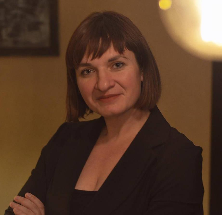 Сумарокова Анастасия Александровна