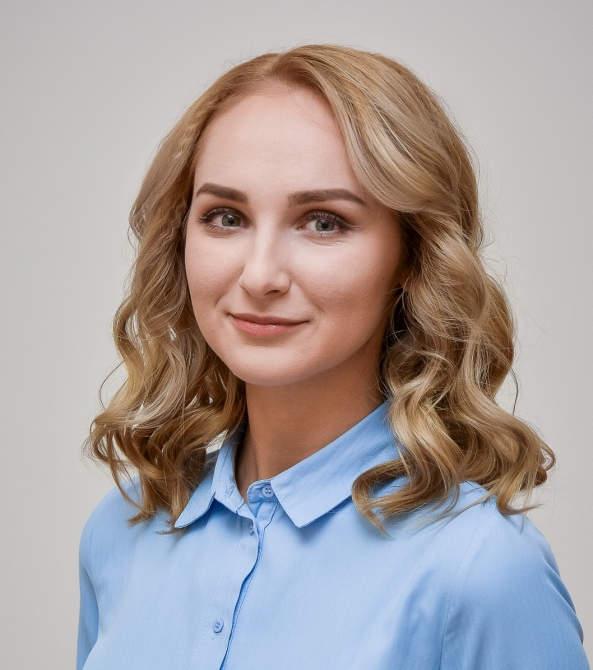 Уфимцева Анастасия Васильевна
