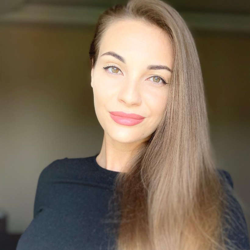 Пальчикова Екатерина Андреевна