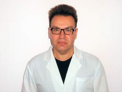 Маркин Сергей Петрович