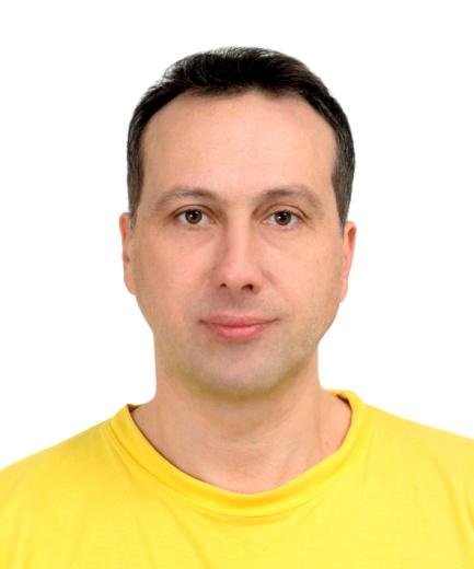 Целиковский Александр Владимирович