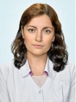 Щукина Нина Владимировна