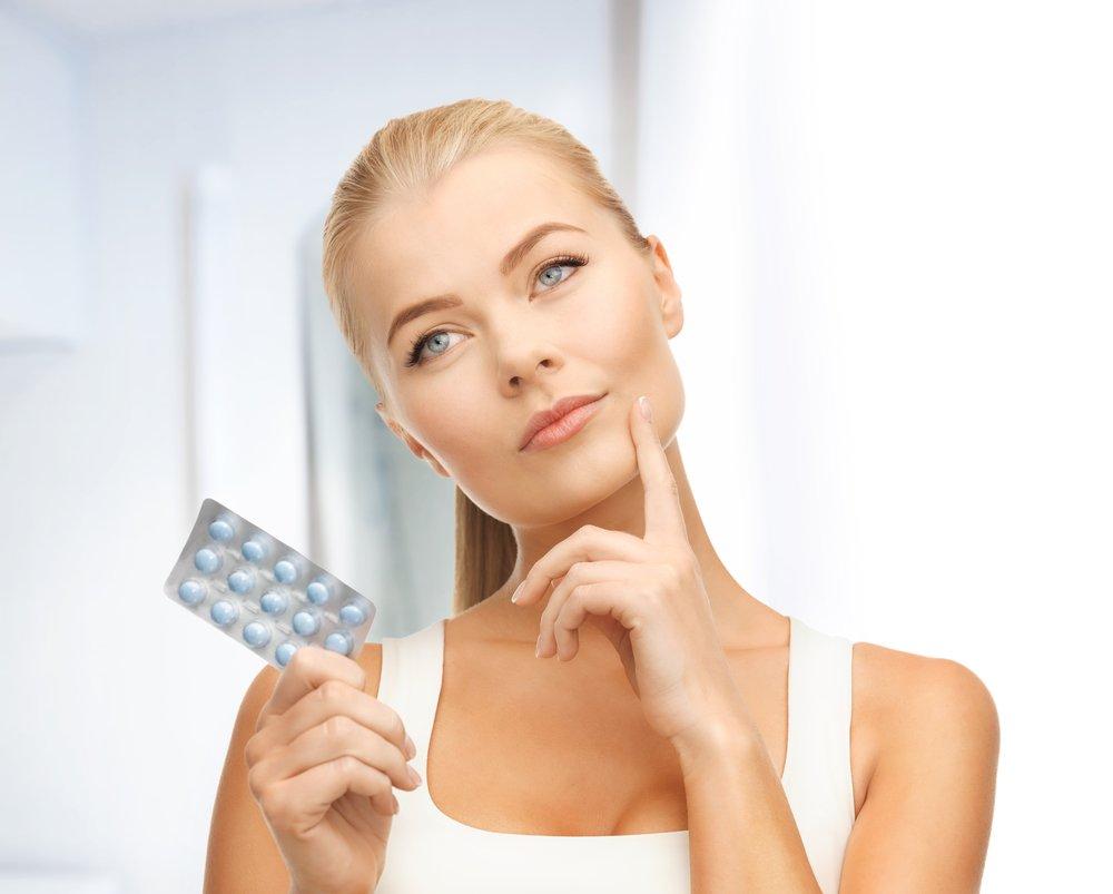 Стоит ли отказываться от средств гормональной контрацепции?