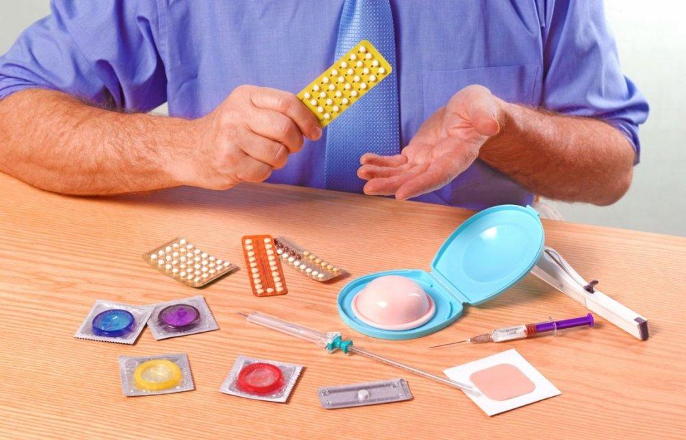 Какие существуют методы контрацепции?